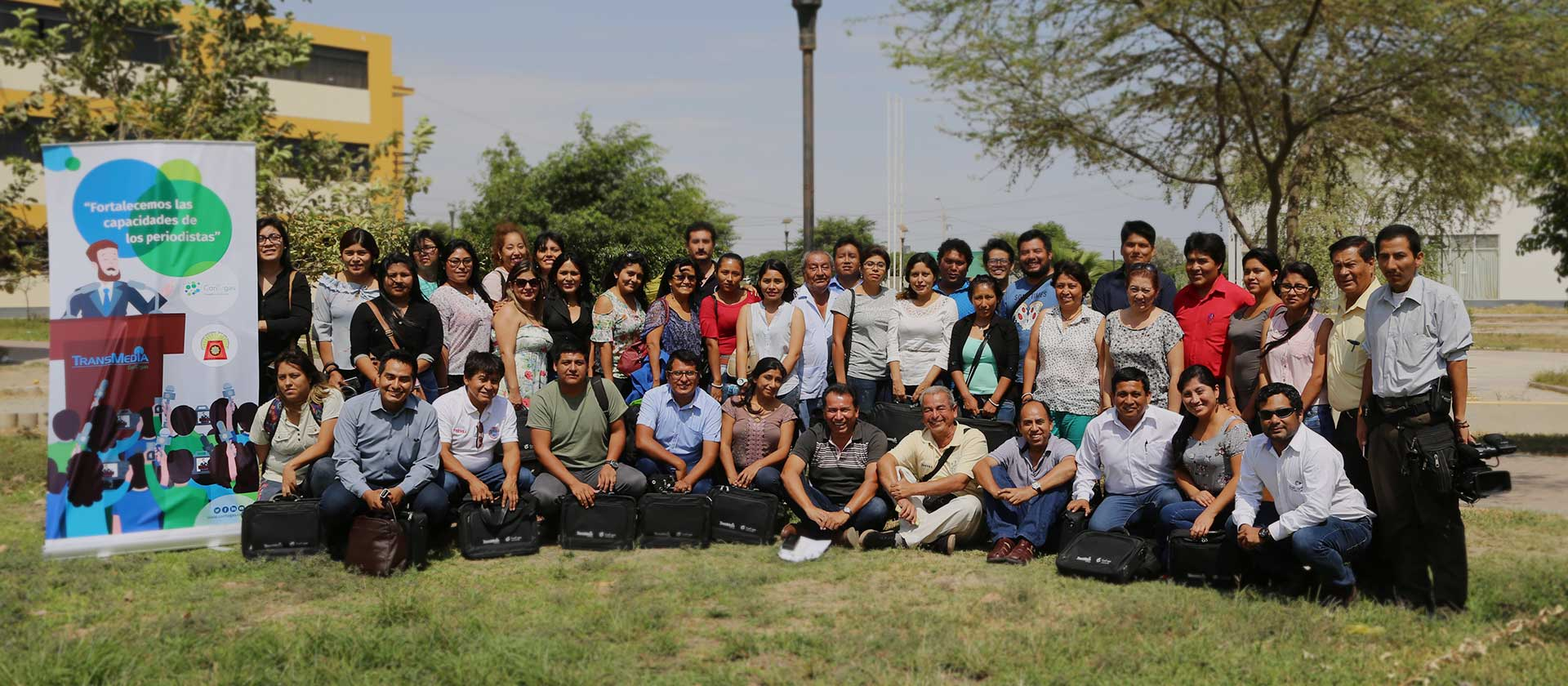 UNICA y Contugas lanzan diplomado para periodistas de la región Ica