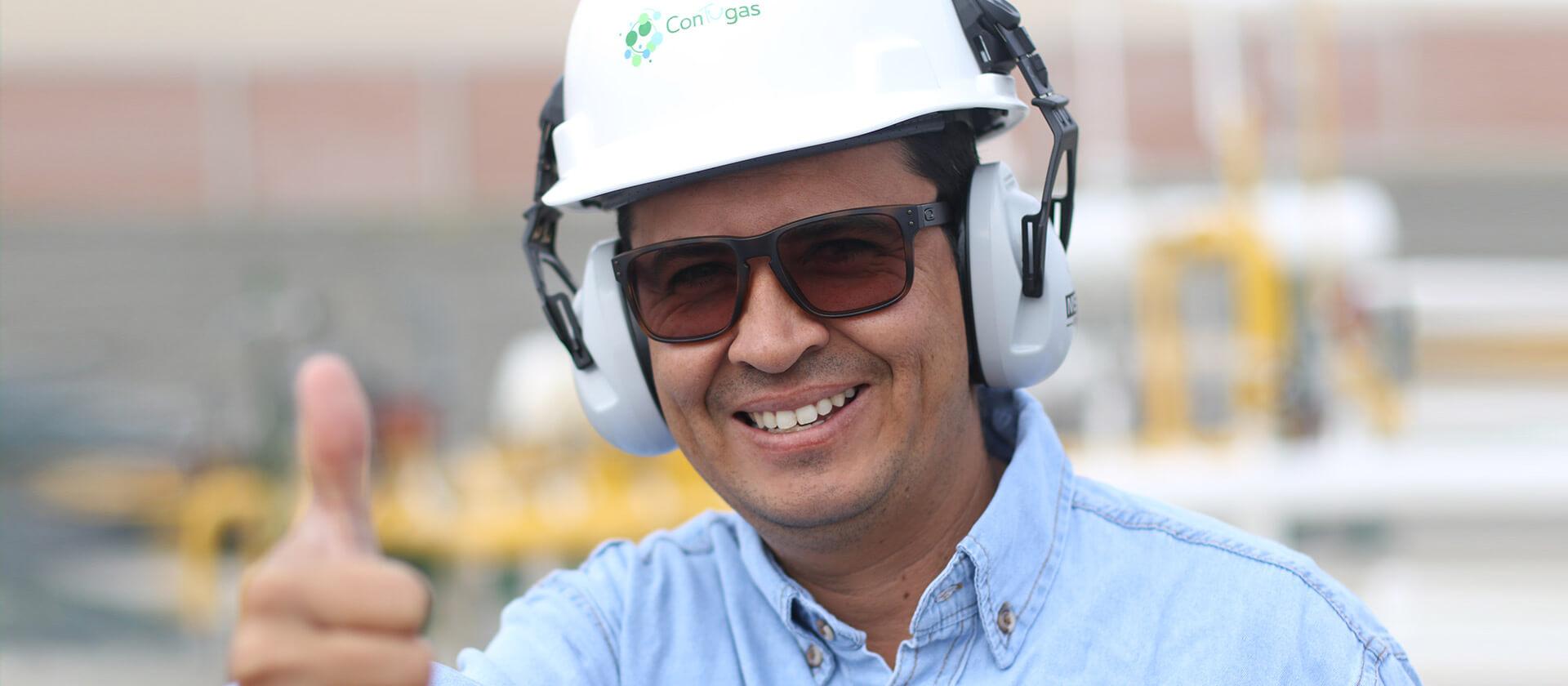 Empresa Contugas presenta su Informe de Gestión Sostenible