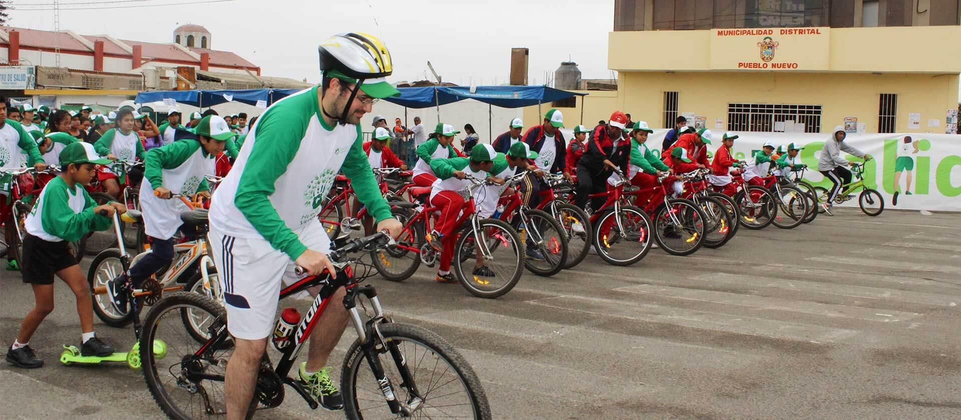 """Cerca de 500 personas inscritas en la iniciativa """"Movimiento Verde 5K"""""""